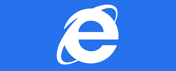 Microsoft drops support for older Internet Explorer web browsers